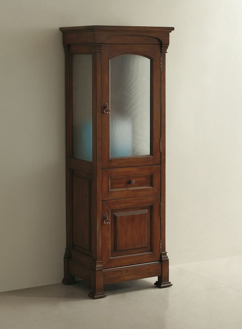 china solid wood bathroom cabinet se5205 china bathroom cabinet
