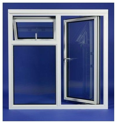 Net curtains and uPVC windows - DIY Forums