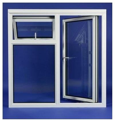 Net curtains and uPVC windows - DIY Forums