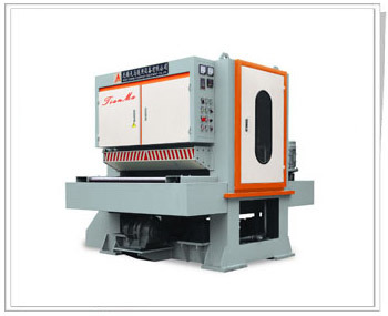 No. 4 Polishing Machine (SDG-T2-1550-2)