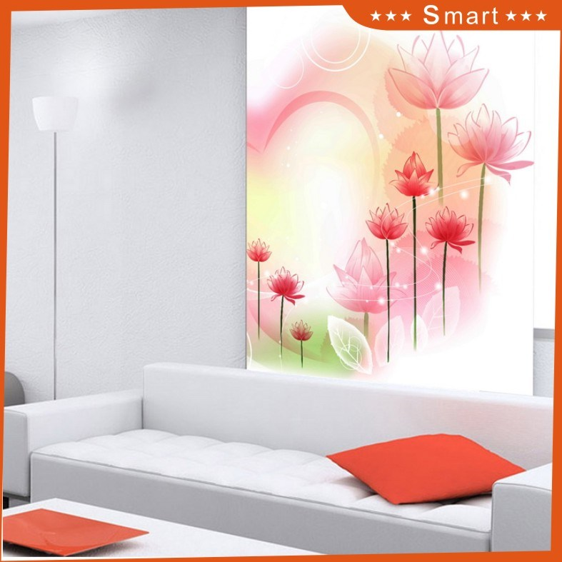Hot Sales Customized Flower Design 3D Oil Painting for Home Decoration Model No.: Hx-5-040