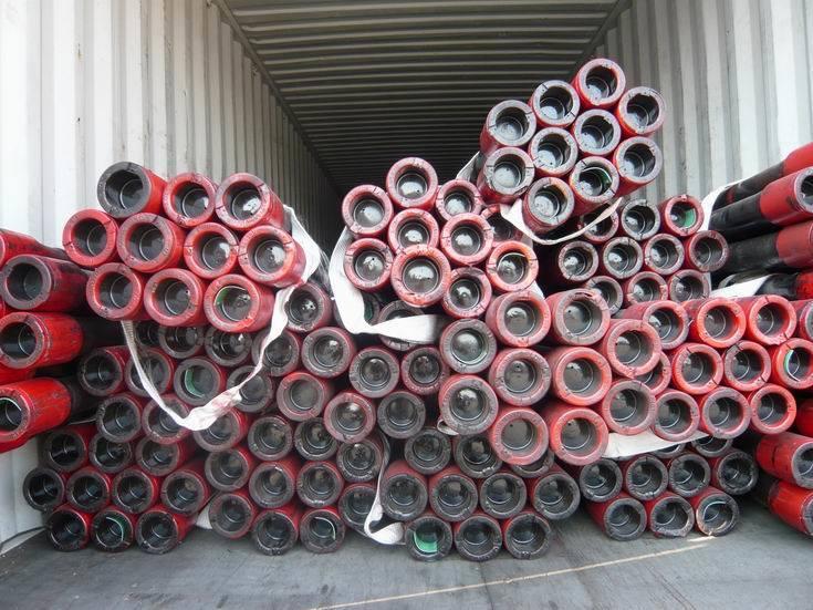 API-5ct Seamless Oil Tubing Pipe&Eue, Nu, J55, N80, L80, P110