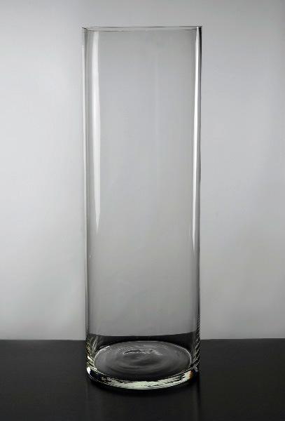 10 Glass Cylinder Vase Vases Sale