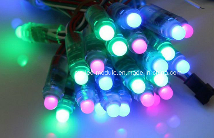 Outdoor IP68 DMX Addressable IC16703 LED Pixel Light