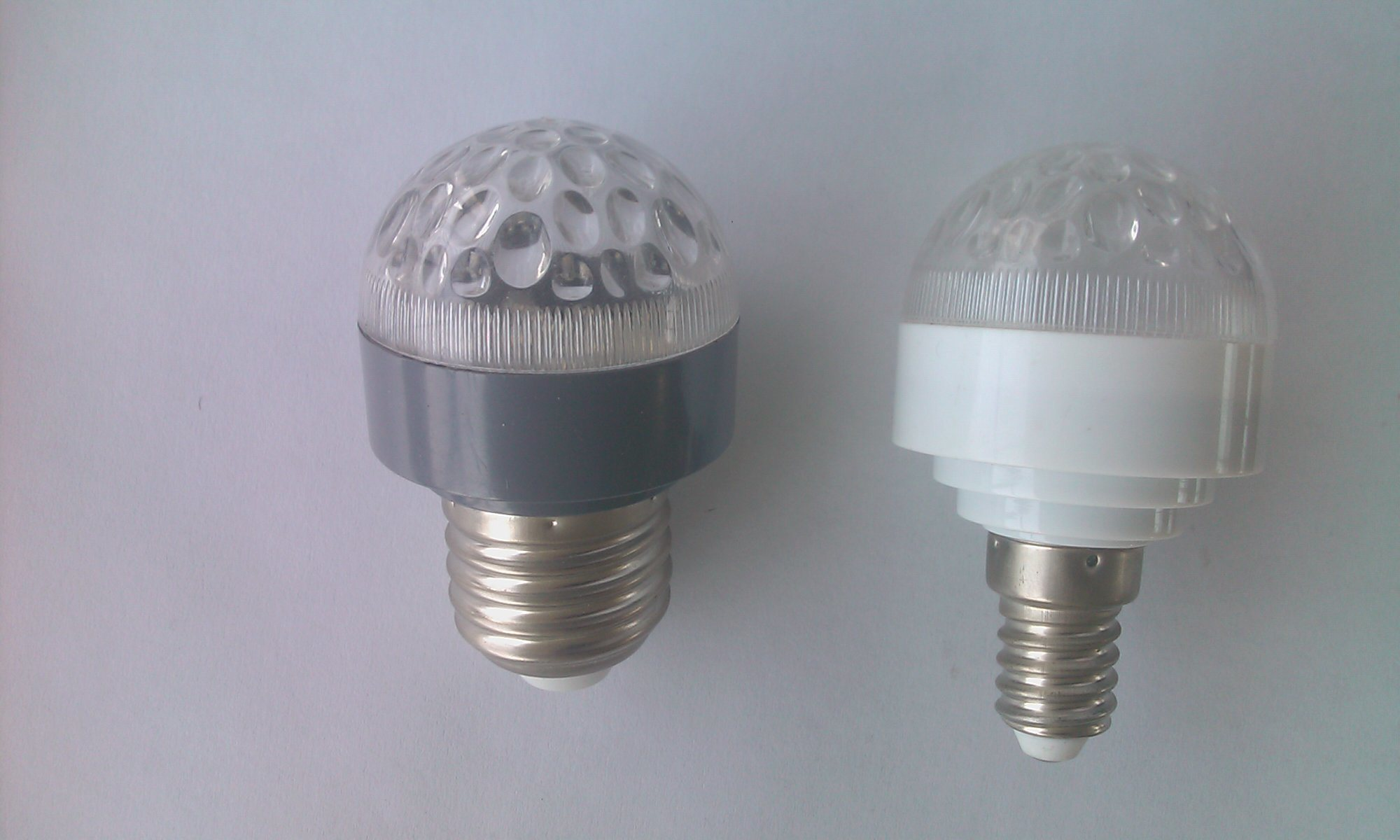 Small Led Bulbs Crowdbuild For