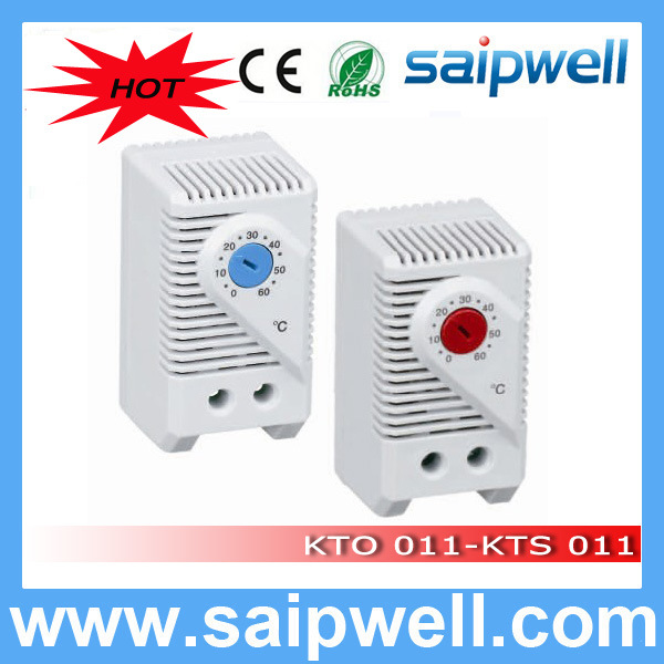 High Quality Room Heating Thermostat Kto 011 / Kts 011