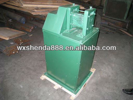 Pointing Machine (accessorial equipment for wire drawing)