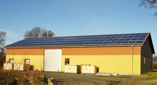 225W Poly Crystalline Solar Panel