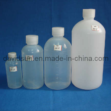 Plastic Reagent Bottle in Laboratory Manufacture