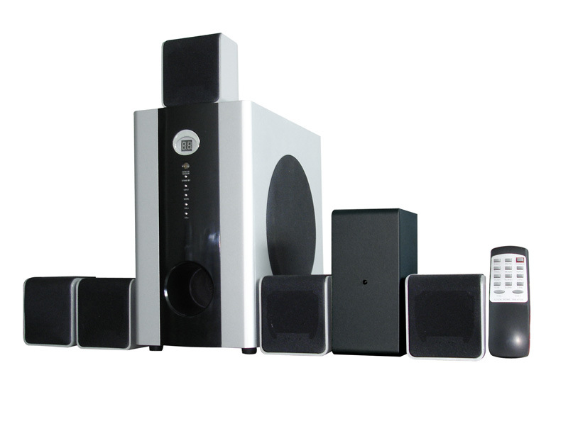 wireless home fully wireless home theater system. Black Bedroom Furniture Sets. Home Design Ideas