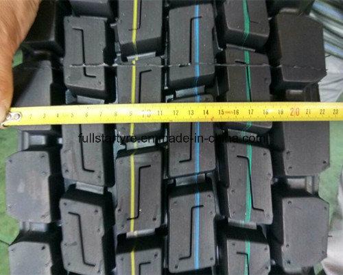 Runtek Tire Wholesale and Retail, Hot Sale Pattern Ak97 295/80r22.5 All Steel Truck Tire