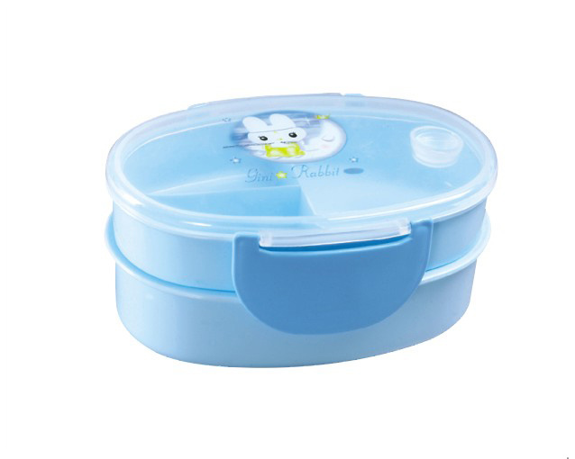 Industrial Food Container : Plastic food storage container china lunch box