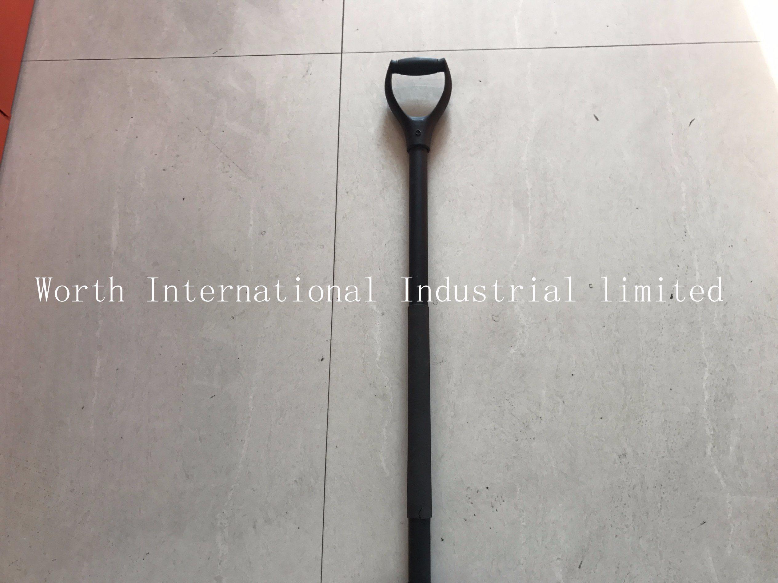 Steel Handle Fork