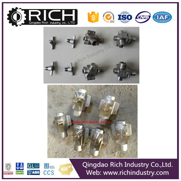 Brass Connector/Nut Bolts/Valve Part Brass Forging Machined Part/Forging Part/Stainless Steel Part/Machine Parts/Auto Parts/Hardware