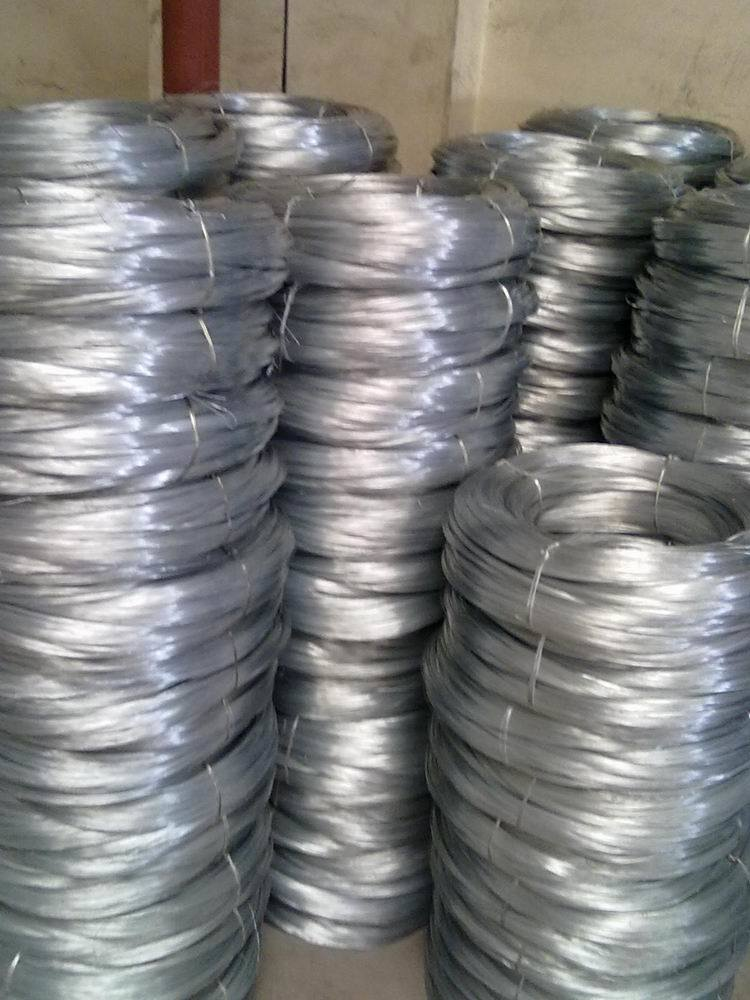 China galvanized iron wire xm photos pictures made
