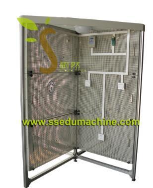 Building Automation Training Equipment Voccational Training Equipment Didactic Equipment
