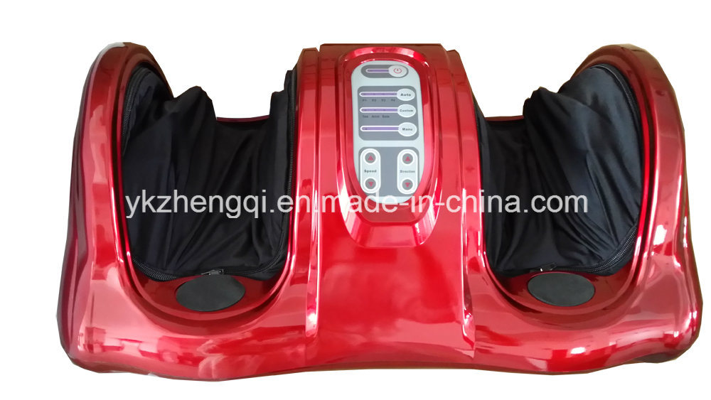 2015 New Style Electric Massager Machine Foot Massager