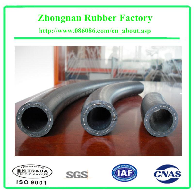 Hydraulic Rubber Hose Manufacturer Fuel Transfer Hose Fuel and Oil Hose