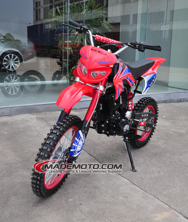 china 125cc dirt bike for sale cheap photos pictures made in. Black Bedroom Furniture Sets. Home Design Ideas