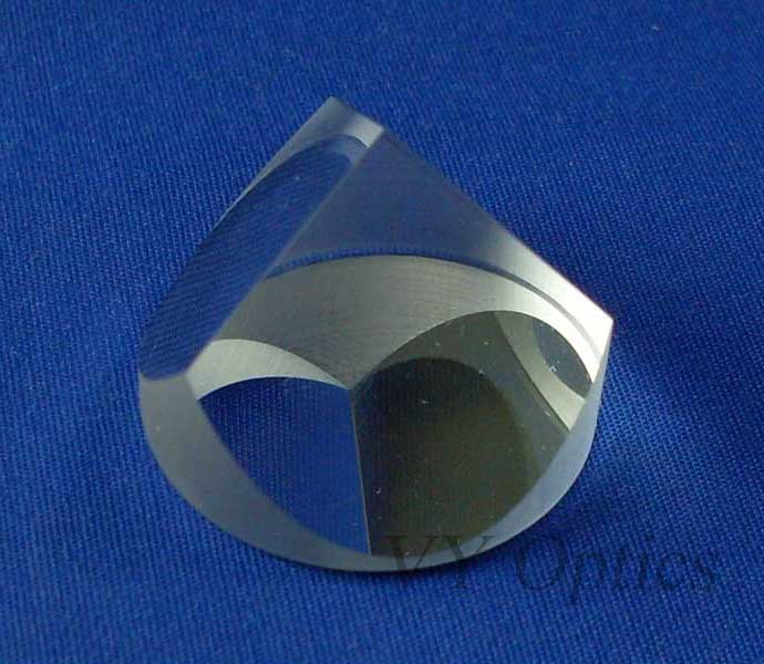Competitive Optical Glass Corner Cube Prism
