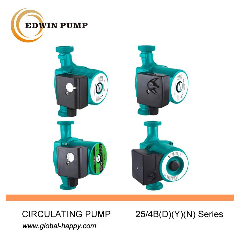 HP25/4 Hot and Cool Water Circulating Pump