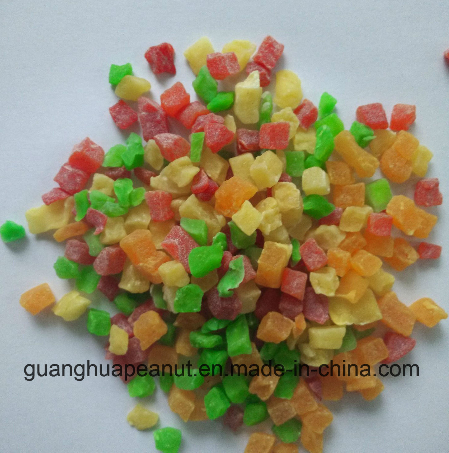 Best Quality Dried Pineapple Dices