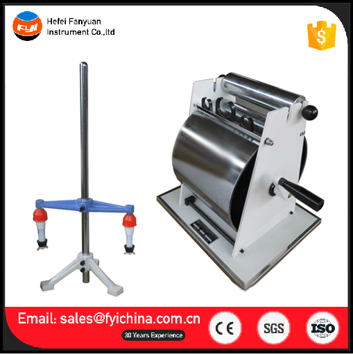 Sliver Length Measurement Machine