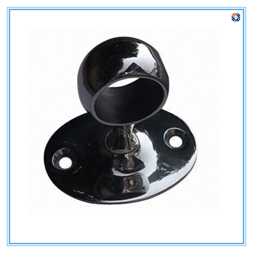 Handrail Fitting Made of Ss304 Various Sizes Are Available