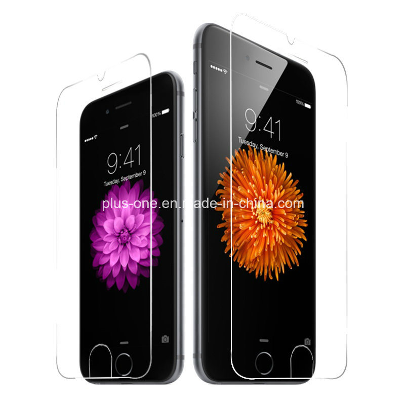 Tempered Glass Mobile Phone Accessories for iPhone 6 Accessories