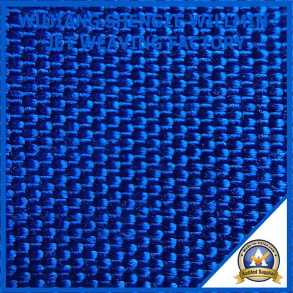 Reach Strong PVC Coated Durable Bag Cloths 1000d Cordura Fabric