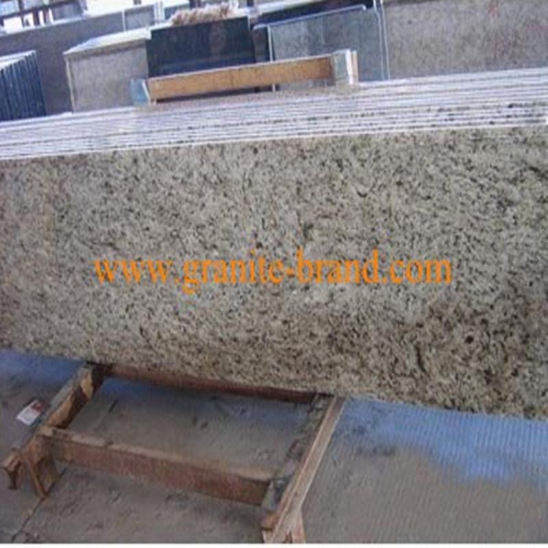 Bancadas da cozinha e do banheiro do granito de china for Granito importado colores