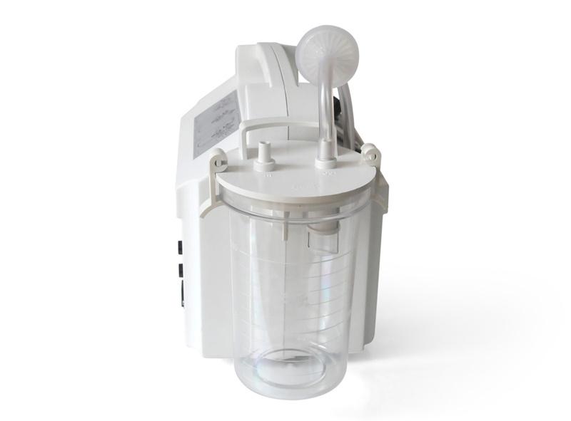 Wound Continuous Drainage Suction Unit Aspirator