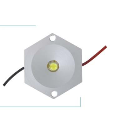 Hot Sale China Waterproof LED Module Light