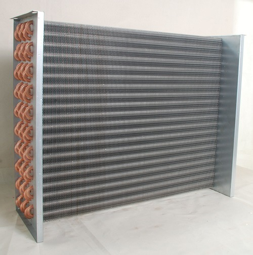 Cooling Coils and Condenser Coils