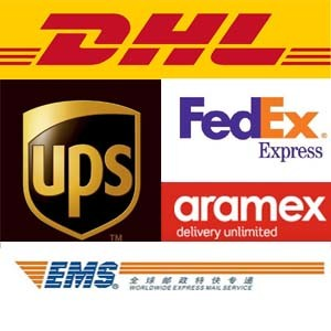 Courier Service From China to Worldwide