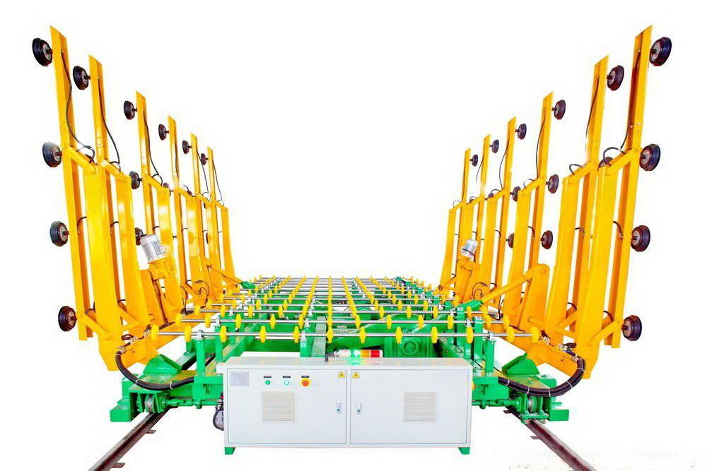Glass Automatic Loader, Glass Loading Machine