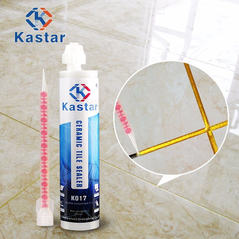 Water-Resistance Ceramic Grout Tile Caulk