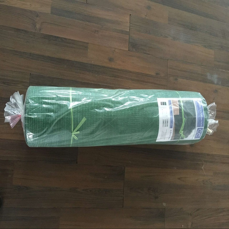 Three Needles Sun Shade Plastic Netting for Agriculture