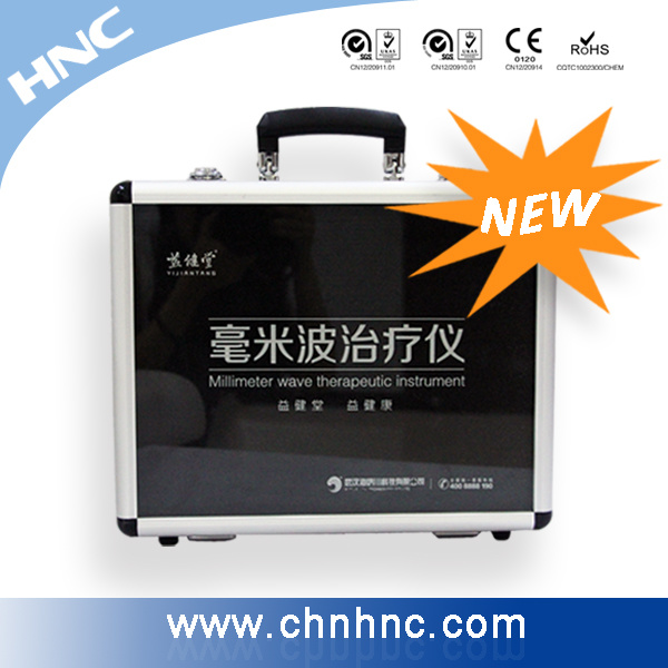 Hnc Millimeter Wave Irradiation Machine Treatment of Diabetes
