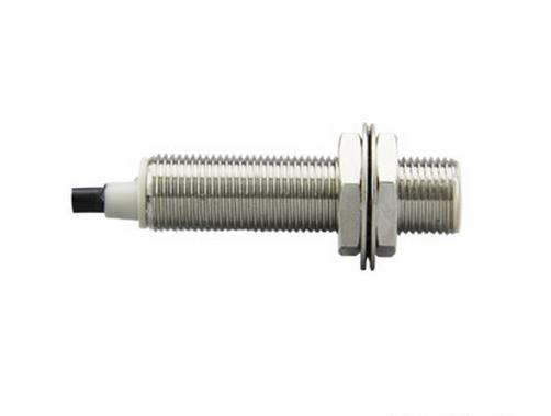 Inductive Long Cylinder Proximity Switch (LJA12 Series)