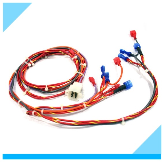 Manufacturer Custom Electronic Home Appliance Wire Harness