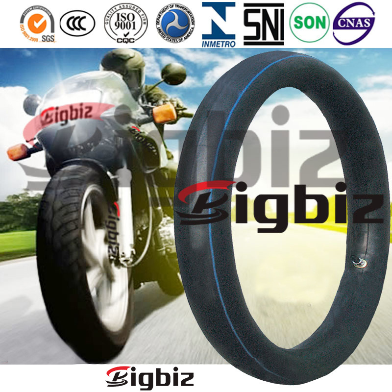 Top Quality 90/90-18 Motorcycle Inner Tube