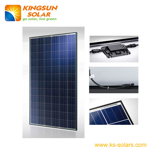 300W Solar Poly Crystalline Panel
