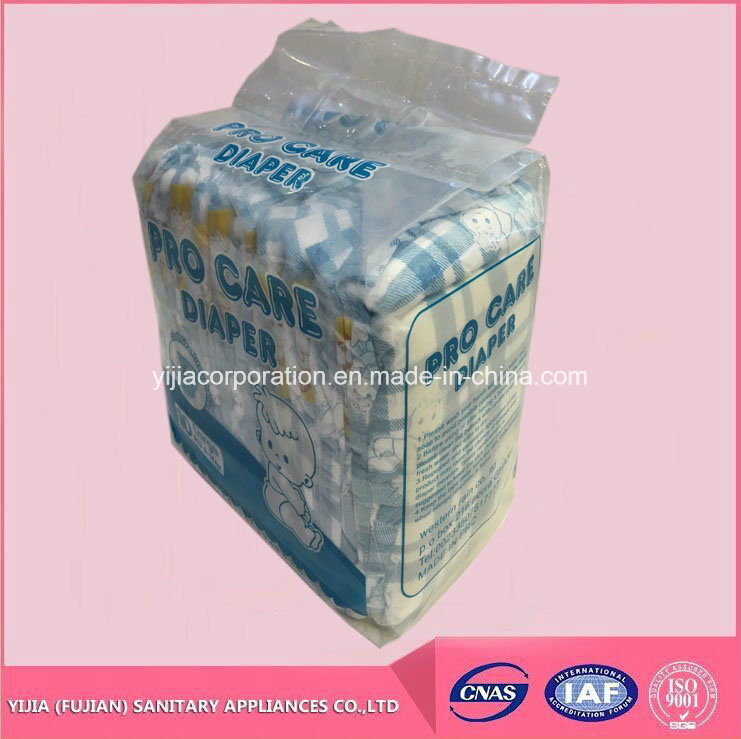 Dry Surface Sweety Baby Nappies Disposable