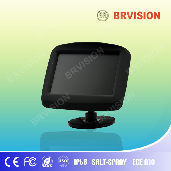 3.5inch TFT LCD Monitor for Car