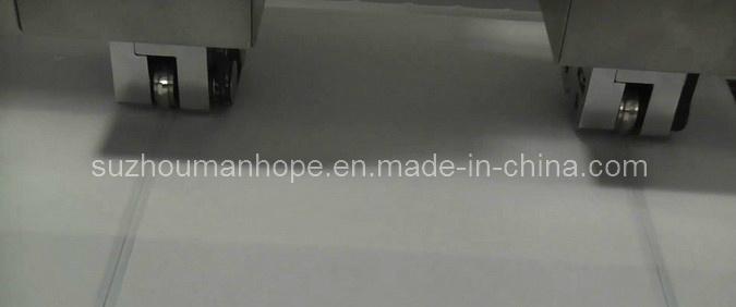 Rh-400 Ultrasonic Fabric Slitting Machine