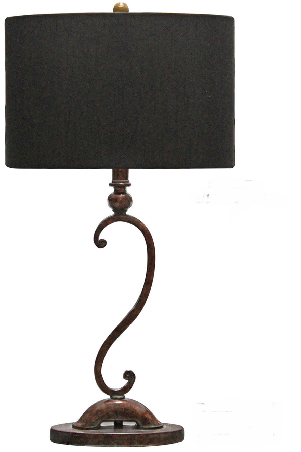 China Modern Metal Table Lamp - China Table Lamp, Desk Lamp