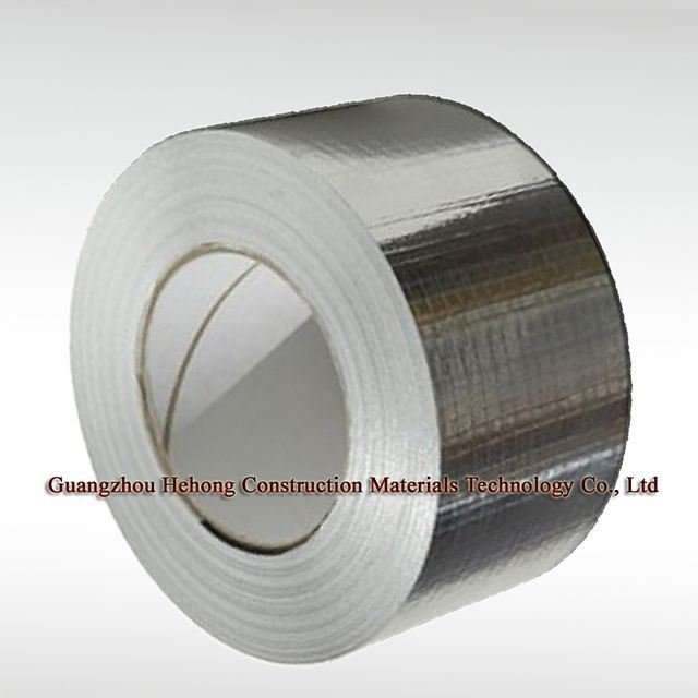 Reinforced Aluminium Foil Duct Tape for Air Conditioner