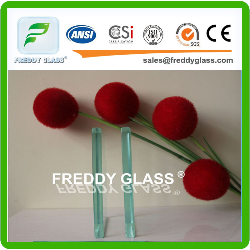 1.8mm-25mm Clear Float Glass/Mirror Glass Grade Float Glass Reflective Glass Tempered Glass Laminated Glass Patterned Glass with High Quality