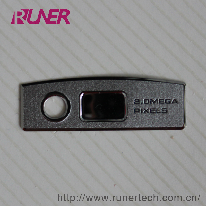 Standard Electroformed Nickel Accessory for Digital Product